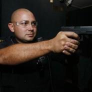 When an Officer Shoots another Officer